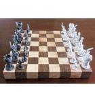 Small Chess Set