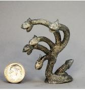 Hydra pewter