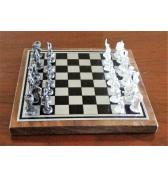 Tiny Chess Set