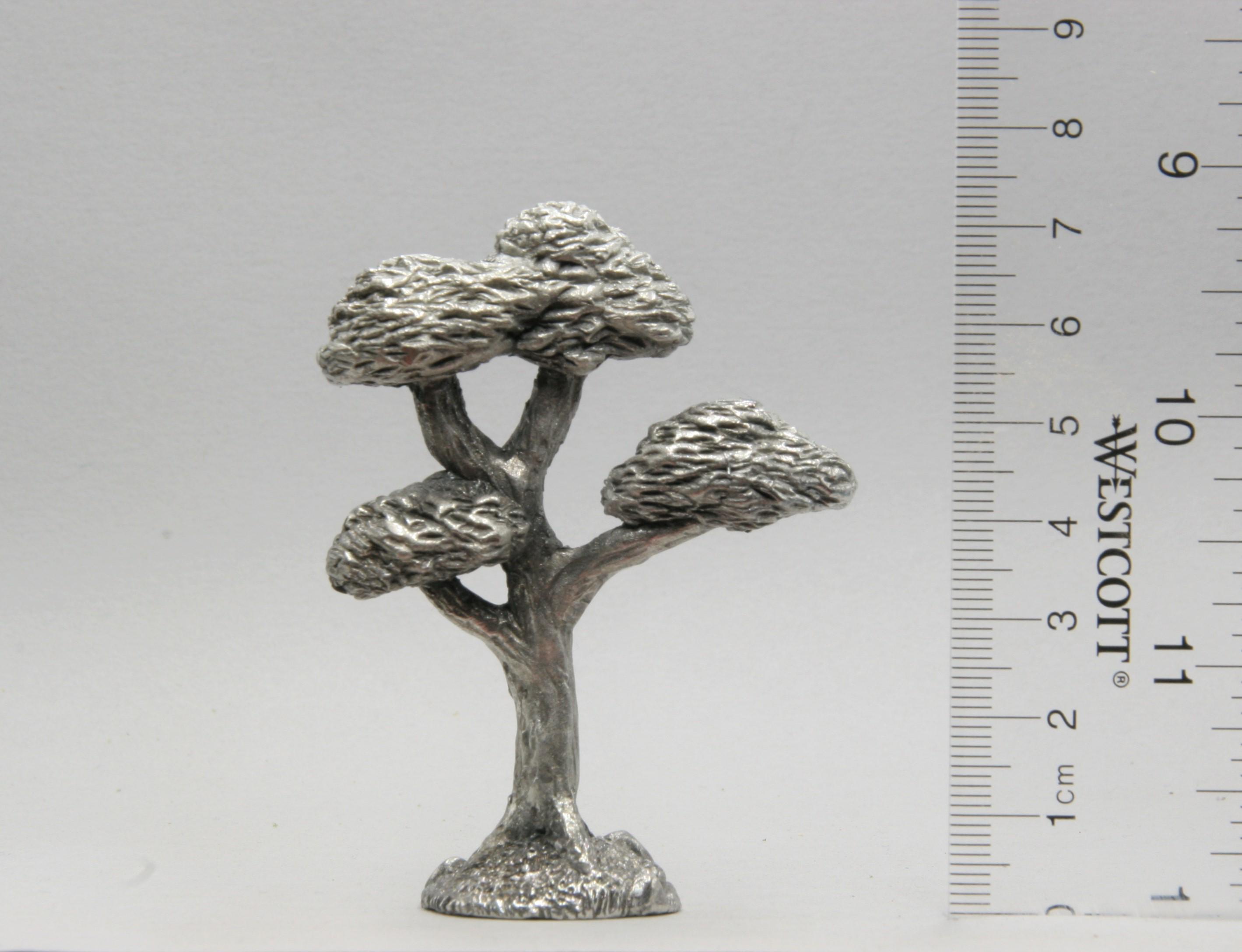 Tall Tree pewter